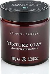 Daimon Barber Texture Clay 100gr