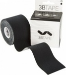 3b Scientific 3BTape 5cm X 5m Black