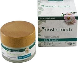Anemos Μastic Touch 24h Hydration 50ml