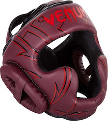 ΜΠΟΞ ΚΑΣΚΑ VENUM NIGHTCRAWLER HEADGEAR - RED