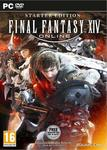 Final Fantasy XIV Online (Starter Edition) PC
