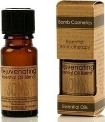 Bomb Cosmetics Rejuvinating Essential Oil Blend 10ml