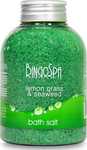 Bingospa Lemon Grass & Seaweed Bath Salt 600gr
