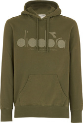 Diadora Hooded Sweatshirt BL 161899-70225