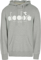 Diadora Hooded Sweatshirt Bl 16189907-C5493