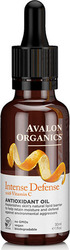 Avalon Organics Intense Defense Vitamin C Antioxidant Oil 30ml