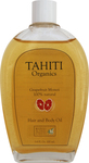 Tahiti Organics Grapefruit Monoi 100ml