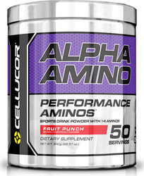 Cellucor Alpha Amino 640gr Fruit Punch