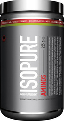 Natures Best Isopure Aminos 285gr Cherry Lime