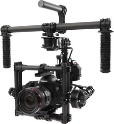 Freefly Movi M5 Rigs & Stabilizers