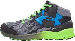Under Armour UA Overdrive Mid Grit 1266381-019
