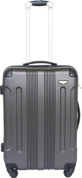 Travel Land COG-031-Μ Medium Grey