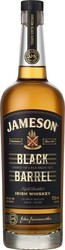 Jameson Black Barrel Ουίσκι 700ml