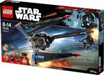 Lego Star Wars: Tracker I 75185