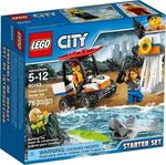 Lego City: Coast Guard Starter Set 60163