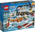 Lego City: Coast Guard Head Quarters 60167