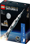 Lego Ideas: NASA Apollo Saturn V 21309
