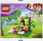 Lego Friends: Summer Picnic 30108