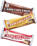 Body Attack Carb Control 100gr Banana Nuts