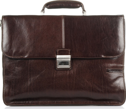 Chiarugi Leather Bags 4559 Brown