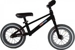 Kiddimoto Metal Mountain Bike Matt Black