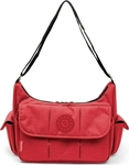 Fisher Price Diaper Bag Red