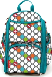 Fisher Price Diaper Backpack Dots
