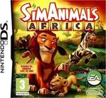 Simanimals Africa DS