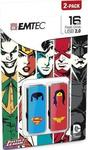 Emtec Justice League M700 16GB USB 2.0