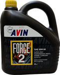 Avin Force 2 20W-50 4lt