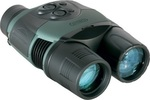 Yukon Ranger LT 6.5x42 Digital Night Vision Scope - mono