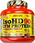 Amix PRO IsoHD 90 CFM 1800gr Double Dutch Choco