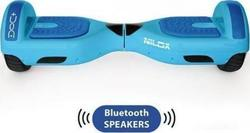 Nilox DOC Hoverboard 6.5 Blue 30NXBK65BT006