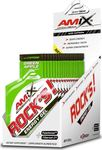Amix Performance Rock's Energy Gel With Caffeine 20 x 32gr Cola