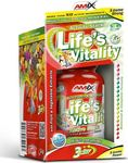 Amix Nutrition Life's Vitality Active Stack 60 κάψουλες