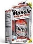 Amix Nutrition The Muscle FULL-OXYGEN 60 κάψουλες