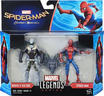 Hasbro Spiderman Movie Legends (2 Σχεδια)