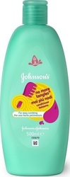 Johnson & Johnson Baby Conditioner Χωρίς Κόμπους 500ml