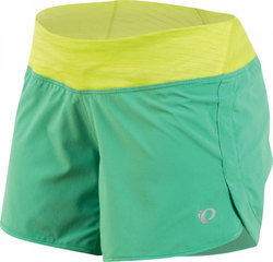 Pearl Izumi Fly Short 12211404 Green Yellow