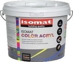 Isomat Color Acryl 9lt