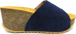 Walk Me 1503 Navy Blue