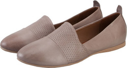Bueno Shoes Katy Grey Darkstone