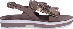 Fantasy Sandals 9010 Rose Gold / Bronze