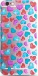 OEM Back Cover Ultra Trendy Heart (iPhone 6/6s)