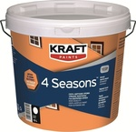 Kraft 4 Seasons 10lt