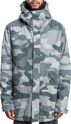Cayler And Sons Millennivm Parka CSBL-HD16-AP-01