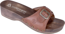Berkemann Hamburg 00110-416 Brown