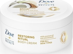 Dove Restoring Ritual Coconut 250ml