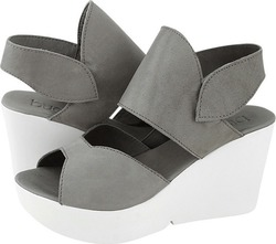 Bueno Shoes E808 Grey