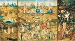 The Garden of Earthly Delights 9000pcs (14831) Educa